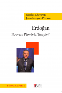 ERdogan couverture