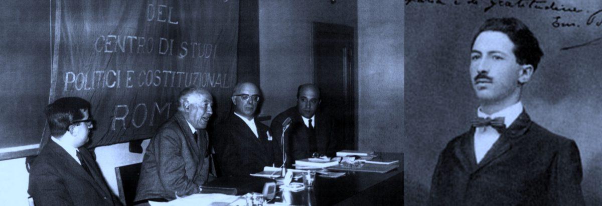 Istituto Emilio Betti di scienza e teoria del diritto nella storia e nella società