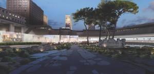 Ouverture du Musée d'histoire de Marseille le 12 septembre 2013