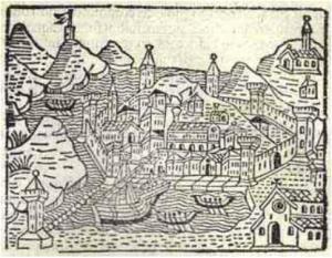 Marseille et l'aventure orientale au XIIIe siècle