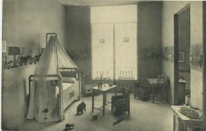 CPA Chambre