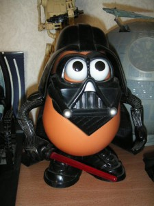 Darth Tater Monsieur Patate-1