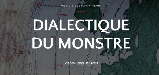 Sylvain PIRON, Dialectique du monstre. Enquête sur Opicino de Canistris, Paris, éd. Zones Sensibles, 2015 Site Internet