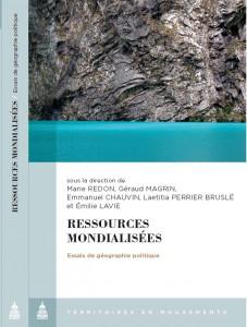 Ressources mondialisees couverture