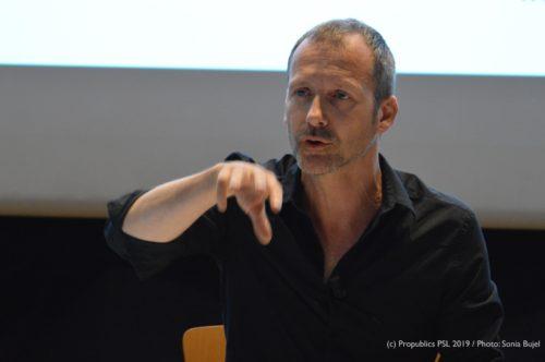 Guillaume Mazeau