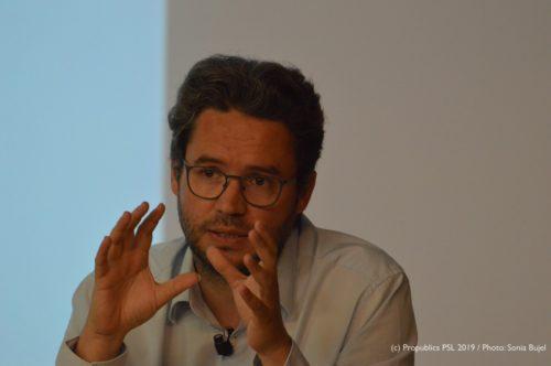 Sylvain Delouvée