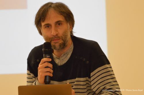 Sebastian Dieguez