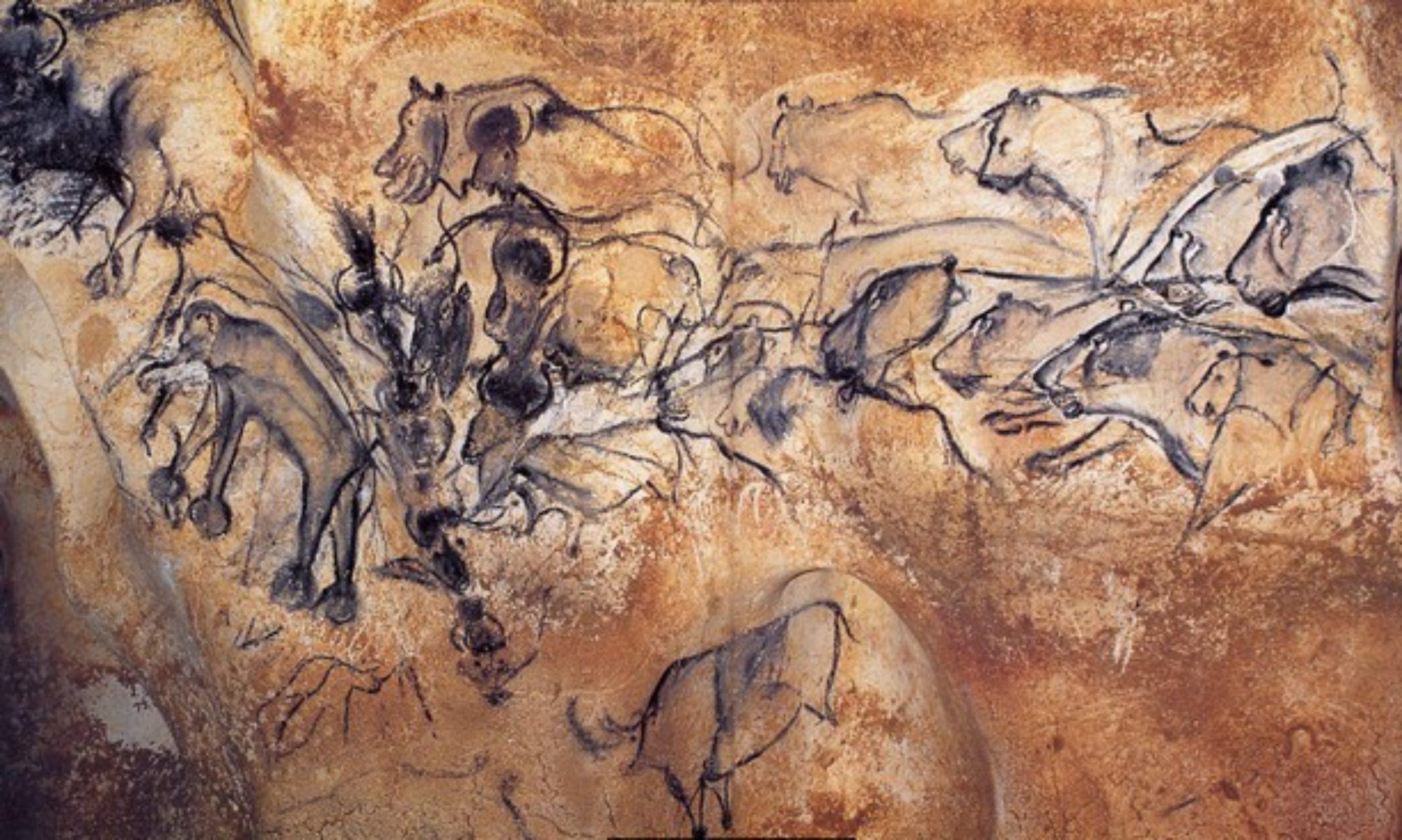 Épistémologie et esthétique de la préhistoire