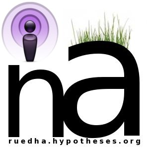 Podcasts de la Ruedha