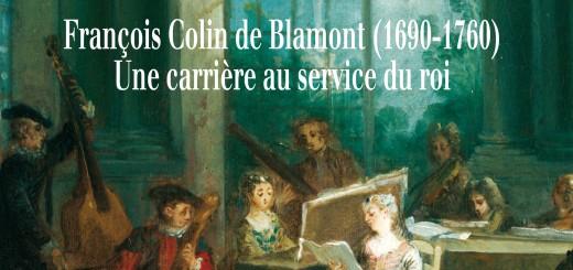 Colin de Blamont