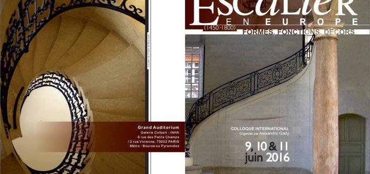 escalier programme.cdr