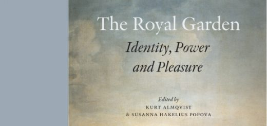 The Royal Garden_cover.indd