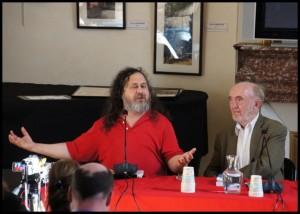 Stallman et Jacquard