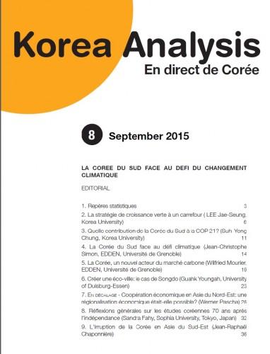 Korea Analysis 8