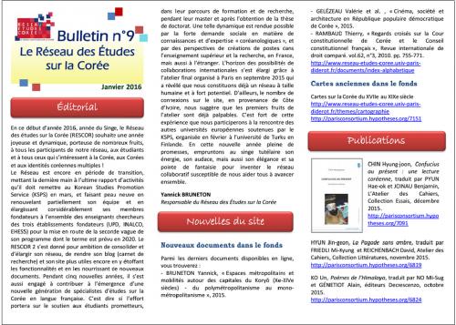 Bulletin9