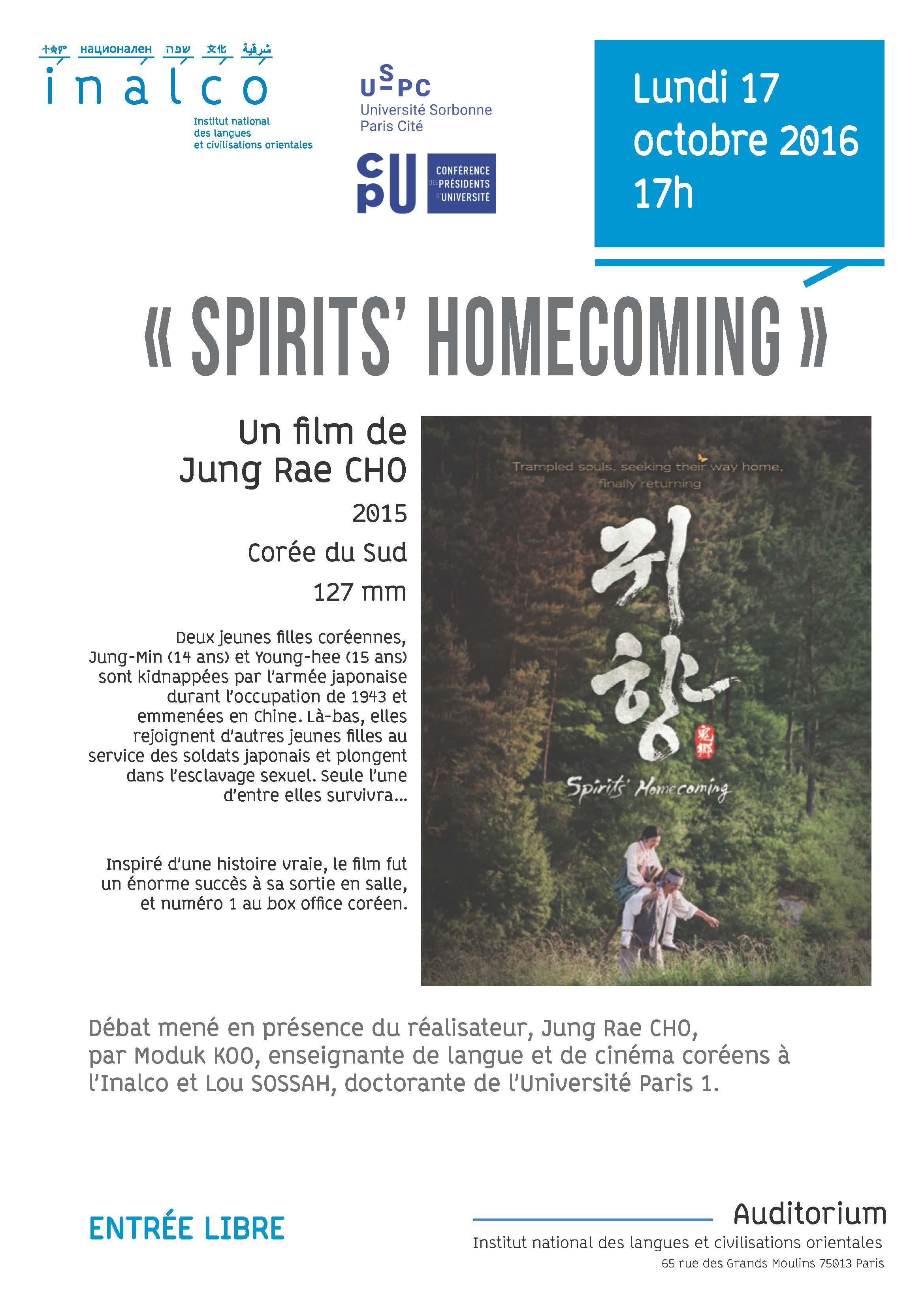 spirits-homecoming