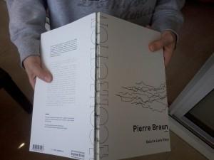 Recollection, coédition Galerie Lara Vincy, éditions Présent Composé, 2014, ISBN 978-2-9522355-6-3