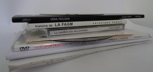 les éditions Présent composé (distribution Presses du Réel)