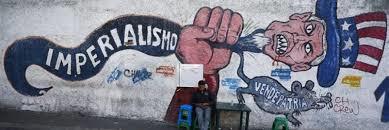 Lorsque la ville devient l'art de la révolution. Le street-art en Amérique Latine : entre mémoire et devoir