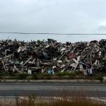 La vie après Fukushima, Japon nord-est