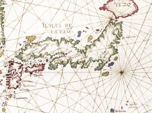 Table ronde : La découverte du Japon par les Européens
