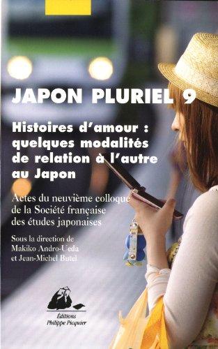 japon pluriel 9