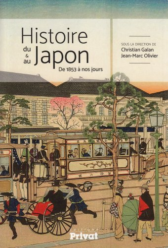 Histoire du Japon, De 1853 à nos jours