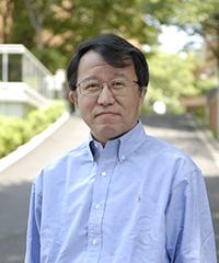 yokota fuyuhiko