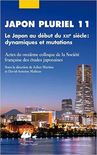 Japon pluriel 11