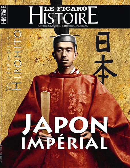japon-impérial
