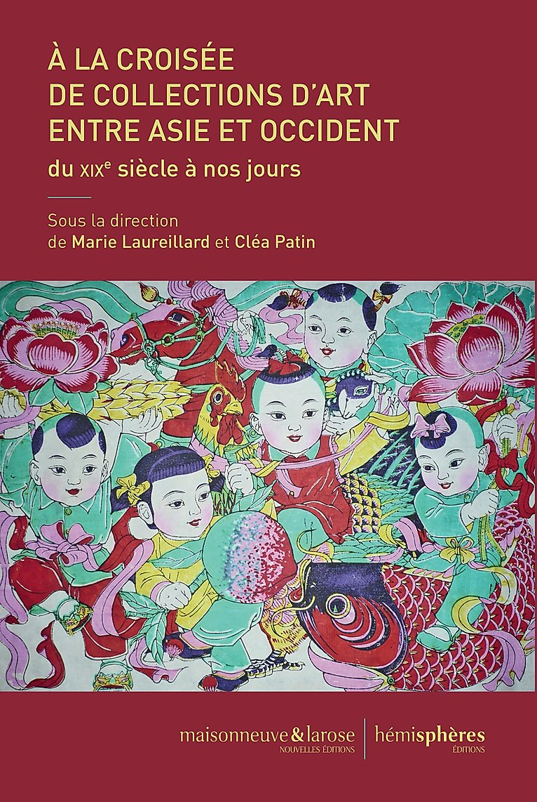 À la croisée de collections d'art entre Asie et Occident