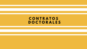 Llamada a candidaturas contratos doctorales Ida – Institut des Amériques