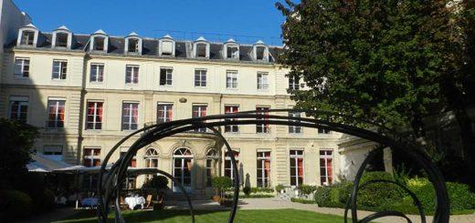 Maison de l'Amérique latine Paris