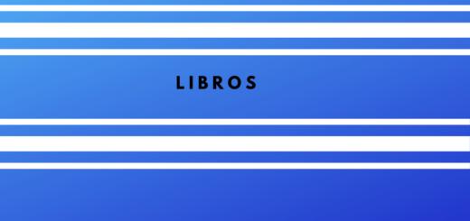 LIBROS bleu
