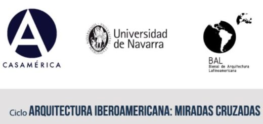 Miradas cruzadas arquitectura iberoamericana