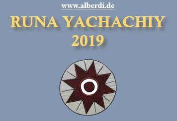 Runa Yachachiy 2019