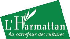L'Harmattan logo