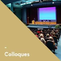 Colloque Université Paris 8 - Vincennes Saint-Denis