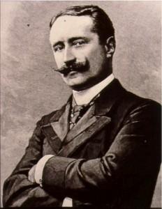 Paul Deschanel (Source : Assemblée Nationale)