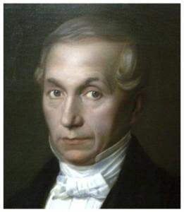 peint par Cyprien Briot, 1853 (collection INJS - tous droits réservés)