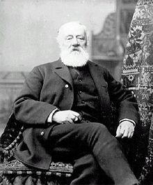 Antonion Meucci (Source : Wikipedia)