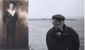 Paul Burckel (source : Amicale des Sourds du Finistère, association fondée par Burckel)