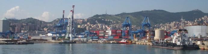 Communautés portuaires-GECOPE