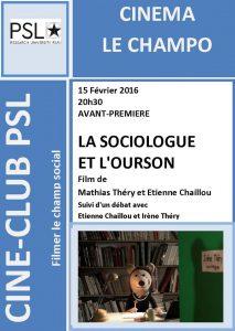 recto-flyer-sociologue-et-ourson