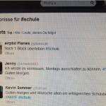 Twitter in der Lehre (Schule und Universität): eine kleine Literaturliste
