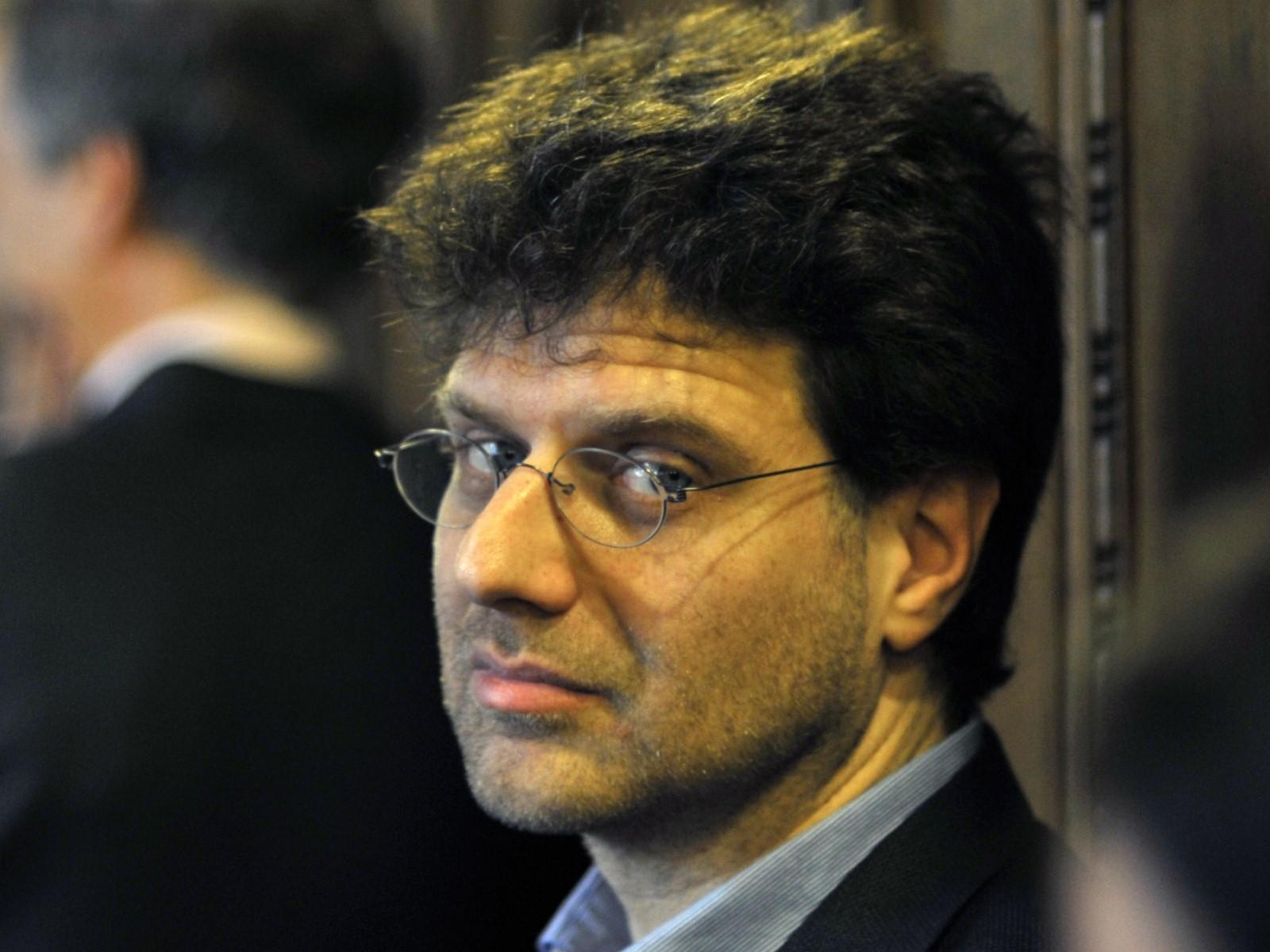 peter haber intervju