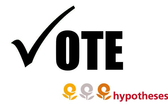 Blogaward 2014 Publikumspreis - Los geht's mit der Abstimmung!