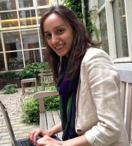 Das Community-Management stellt sich vor: Lisa Bolz
