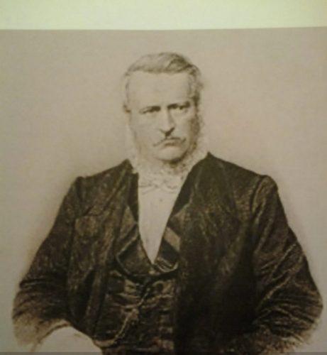 Portrait de Léon Curmer, vers 1850 (Notice Wikipédia)