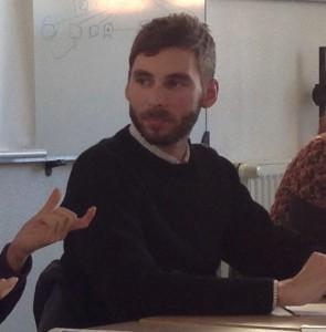 Mathieu Trachman